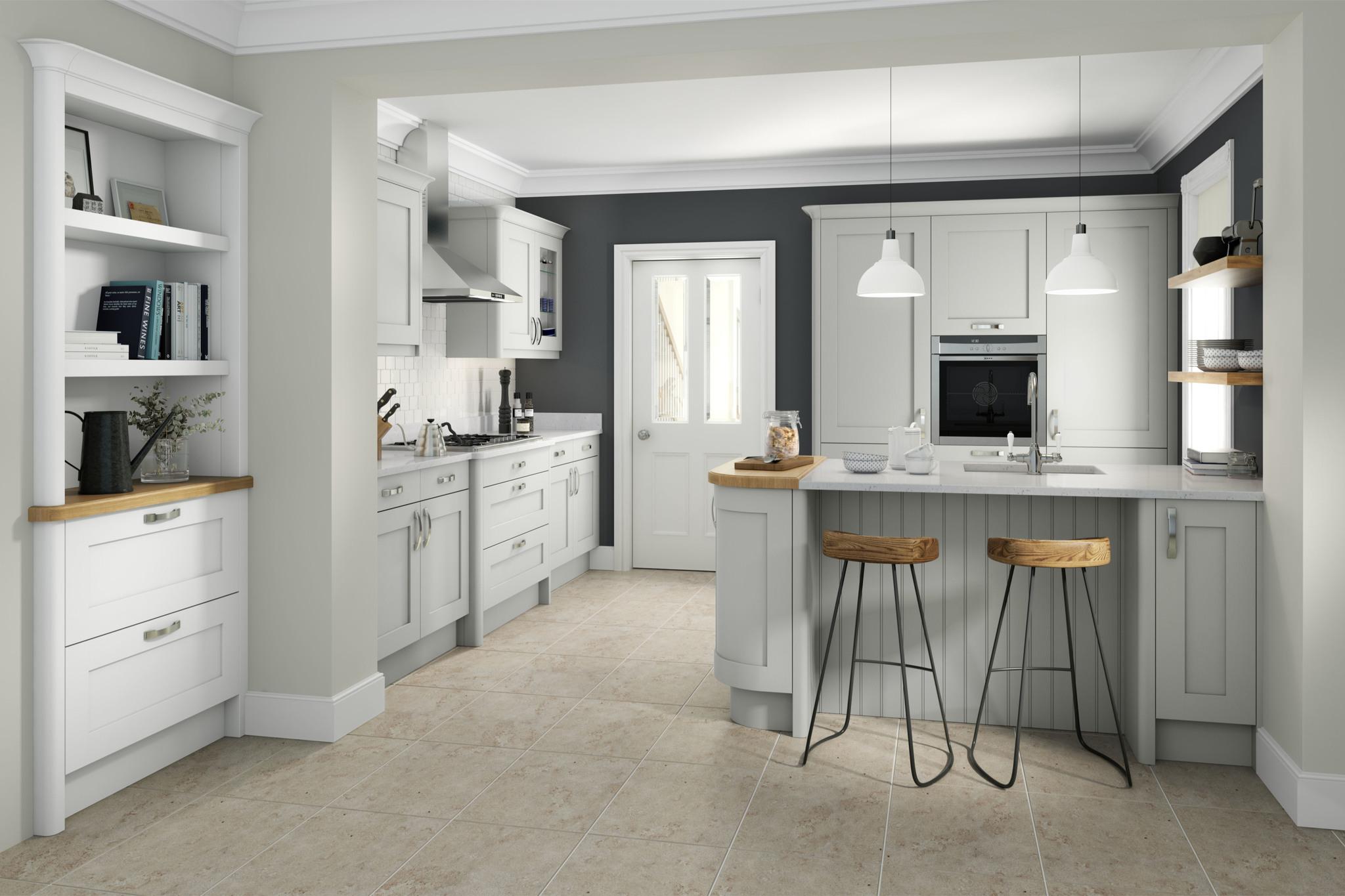 julie ball bespoke kitchens in beverley hull east yorkshire